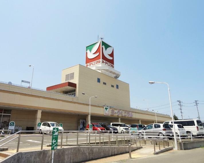 スーパー ヨークベニマル平野店