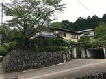 京都市左京区上高野防山