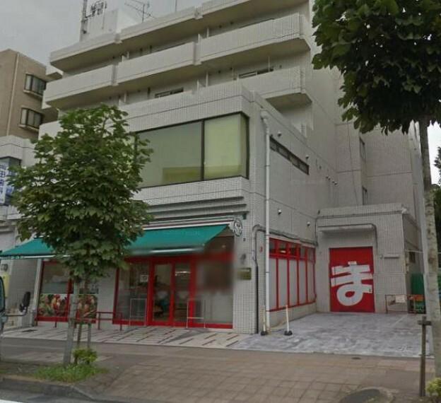 スーパー まいばすけっと 横浜峰沢町店 約400m