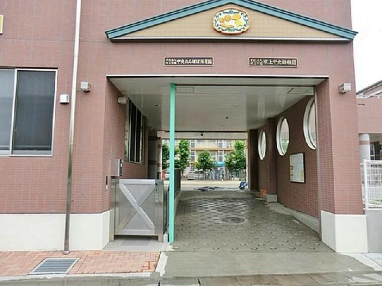 吹上中央幼稚園・中央たんぽぽ保育園 ・・・H19から保育園を併設、幼保一体化園として教育も充実しています。