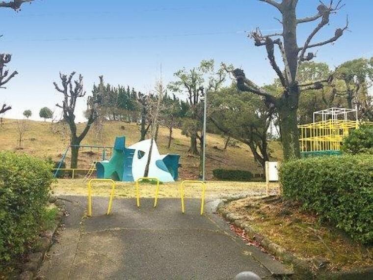 公園 ねむの木公園