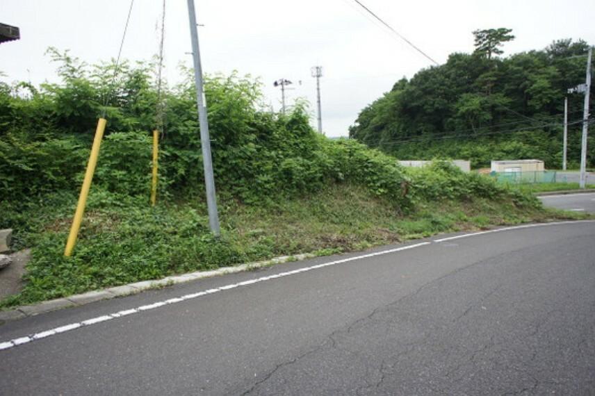 現況写真 是非周辺環境も含め、現地をご覧ください。