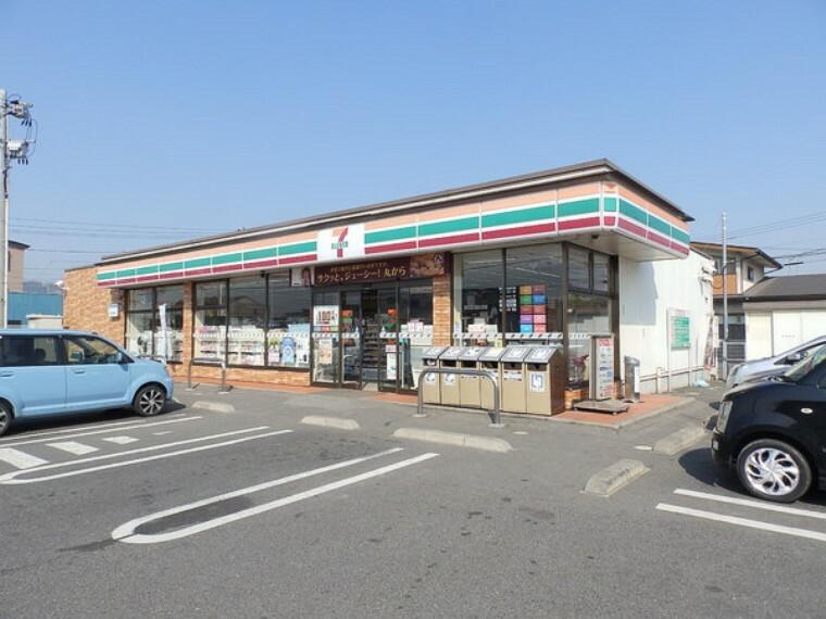 コンビニ セブンイレブン倉敷連島中央3丁目店