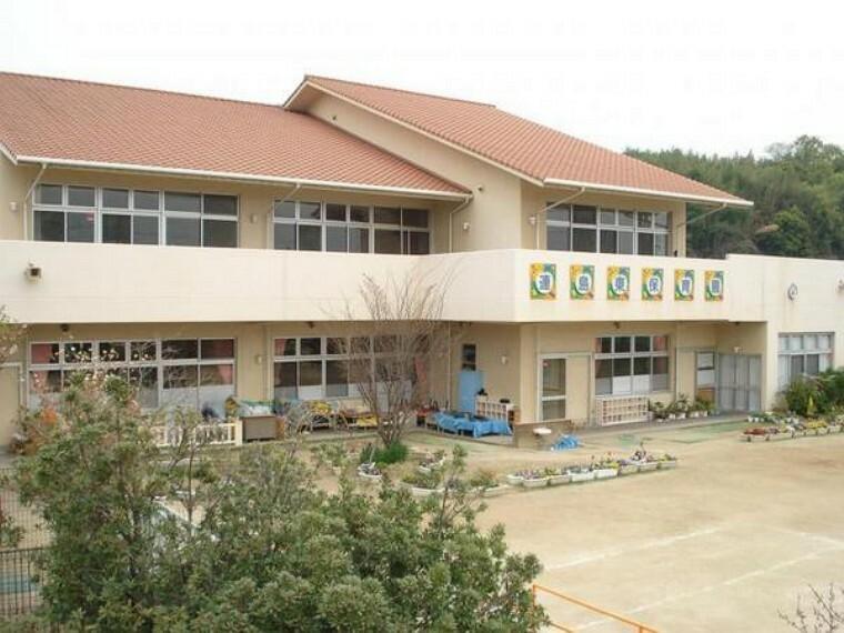 幼稚園・保育園 連島東保育園