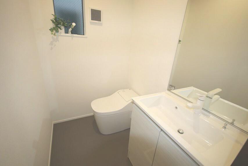 トイレ 2号棟 3階トイレ 【名古屋市西区城西2丁目】
