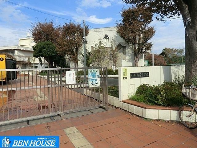 中学校 横浜市立寺尾中学校 徒歩25分。