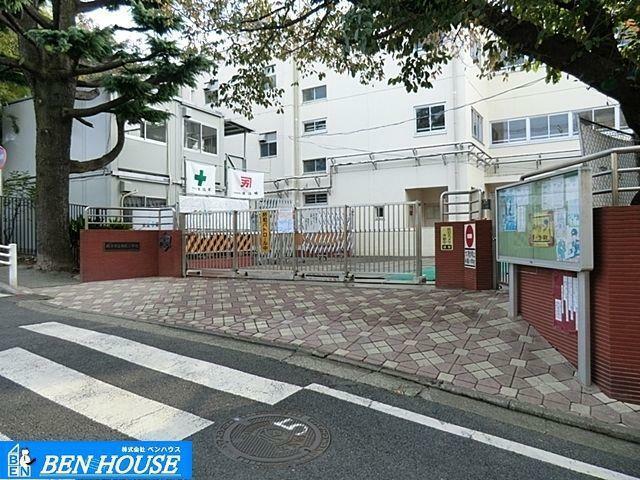 小学校 横浜市立 寺尾小学校 徒歩3分。 鶴見区