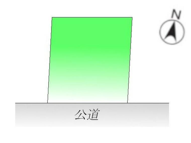 間取り図 区画図