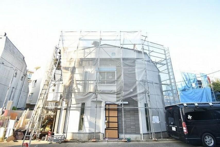 株式会社大和・アクタス 高円寺本社