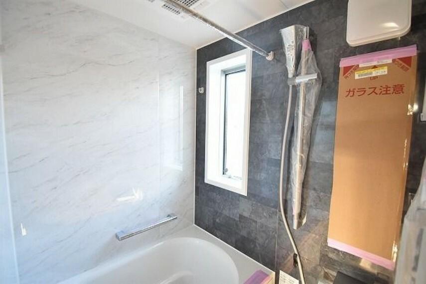 浴室 現地外観写真