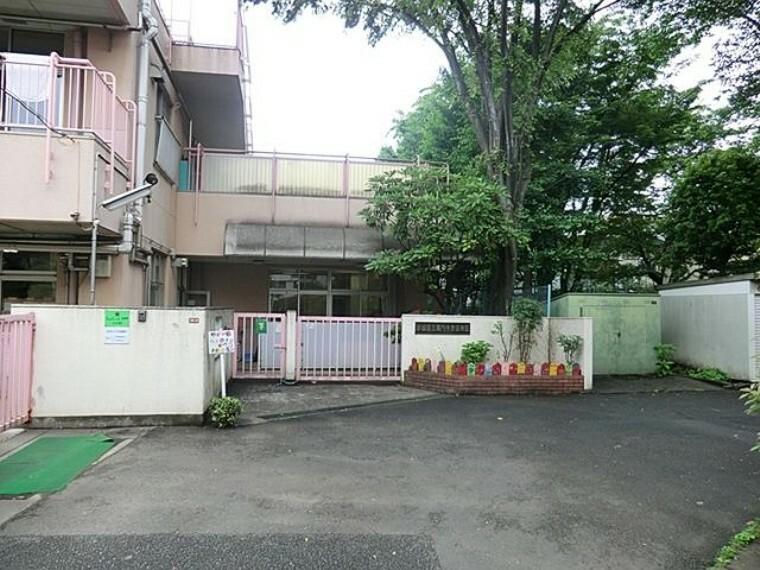 幼稚園・保育園 光塩女子学院幼稚園 高円寺東保育園