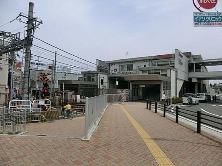 相模鉄道鶴ヶ峰駅よりバス便11分「下宿」7分(約3410m)