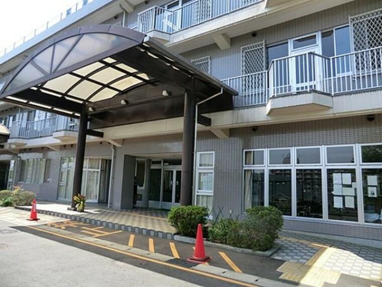 病院 神奈川病院 約1100m