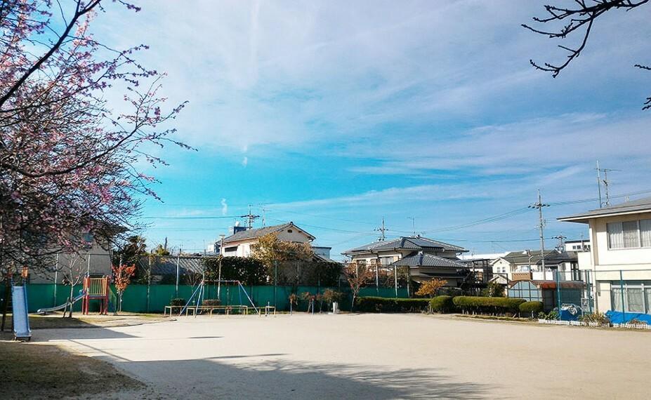 公園 霞公園