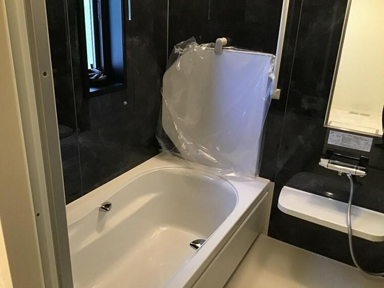 浴室 A号地 浴室
