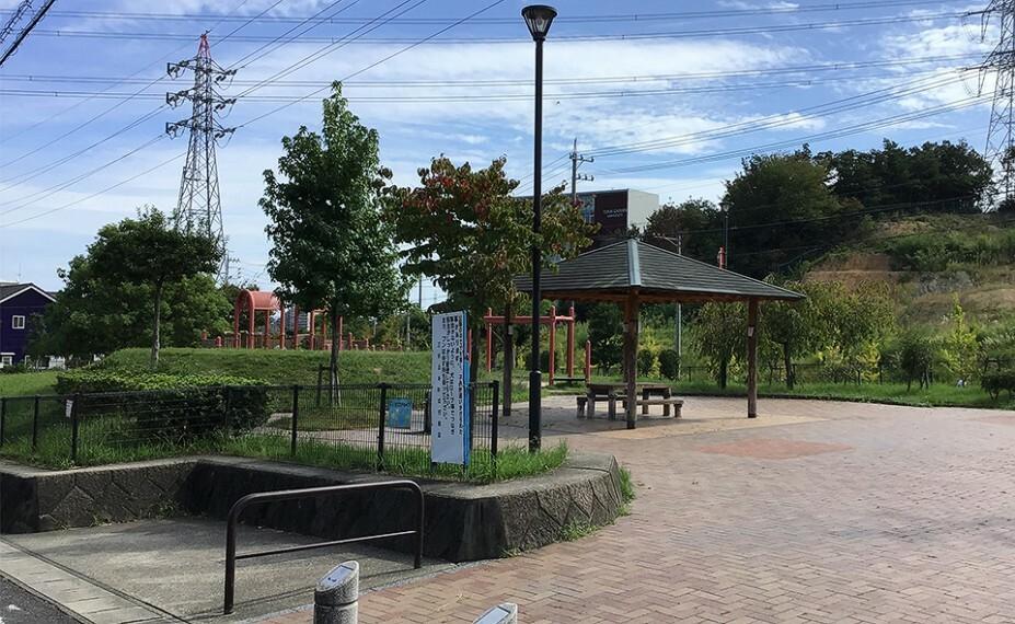 公園 大沢公園