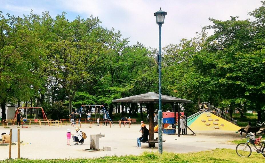 公園 志賀公園