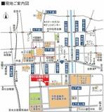 スマートハイムプレイス中川区南荒子駅