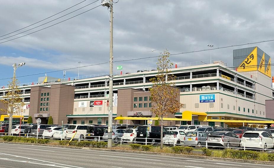 ショッピングセンター アピタ 岡崎北店