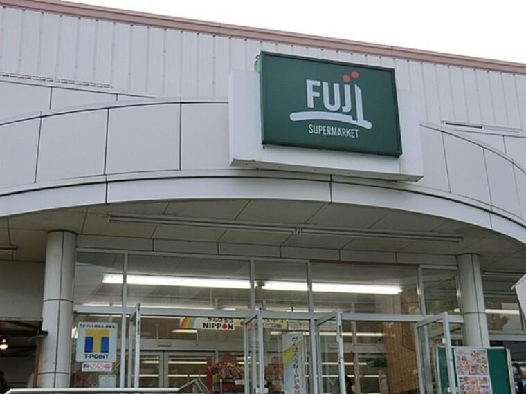 スーパー Fuji野庭店