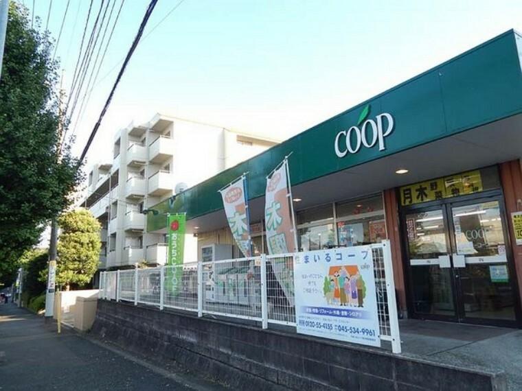 スーパー A・コープ野庭店