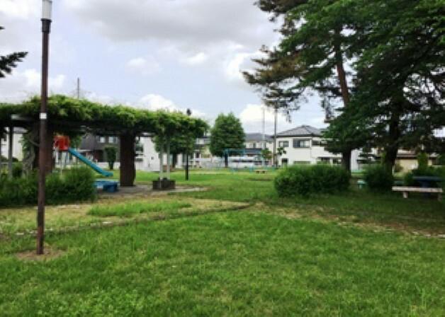 公園 駒羽根にし公園 2019年5月18日撮影