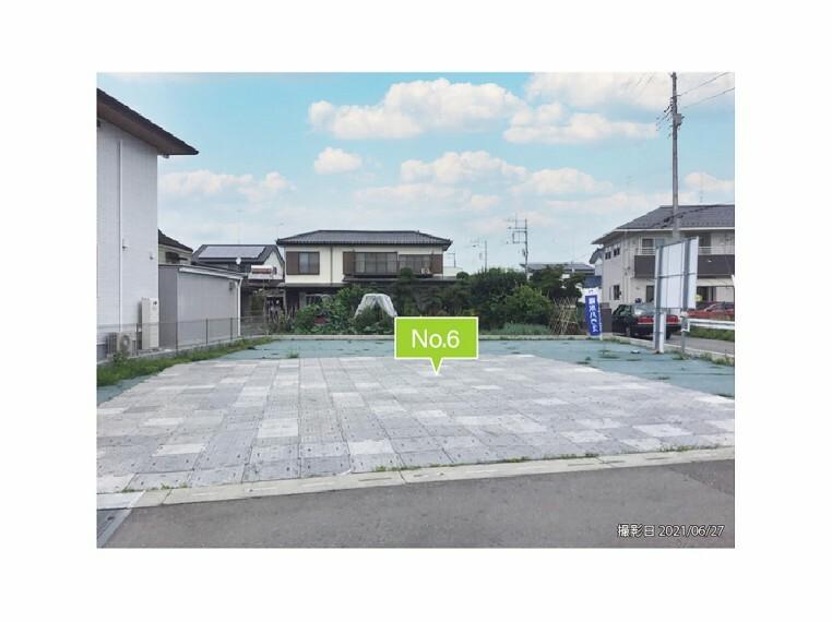 現況写真 撮影日2021/06/27