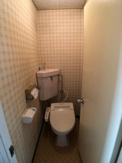 トイレ トイレットルーム!(リフォーム承ります!)