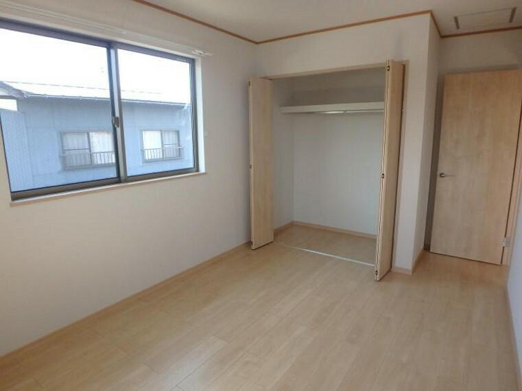 専用部・室内写真 2階 6.5帖洋室