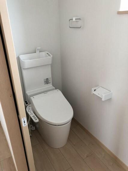 専用部・室内写真 2階トイレ