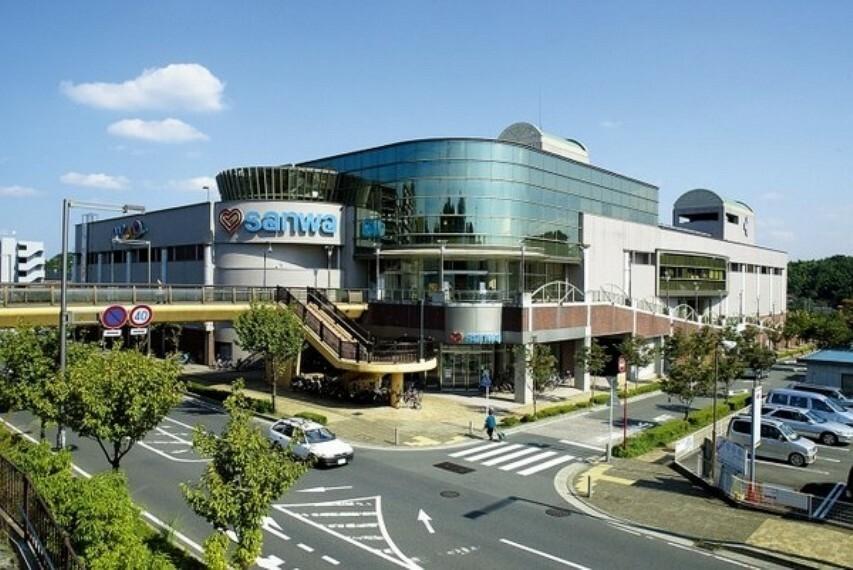 ショッピングセンター W.A.Oこどものくにショッピングセンター