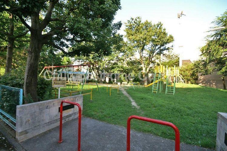 浜田山南公園