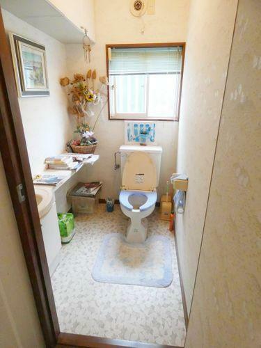 トイレ トイレ(1F)