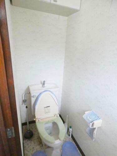 トイレ トイレ(2F)