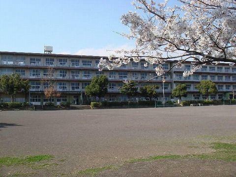 小学校 三島市立山田小学校