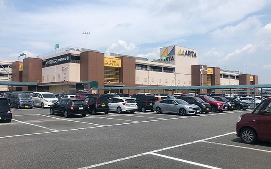 ショッピングセンター アピタ各務原店