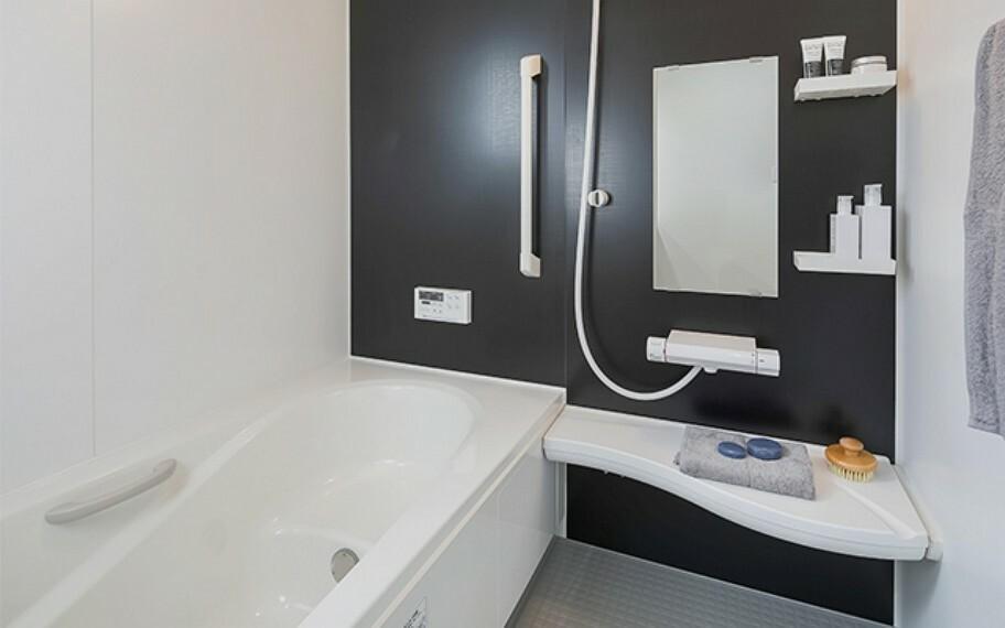 浴室 当社分譲施工例:浴室