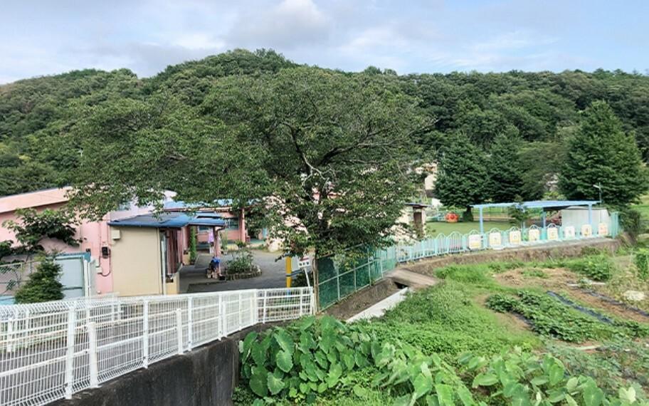私立沢地幼稚園