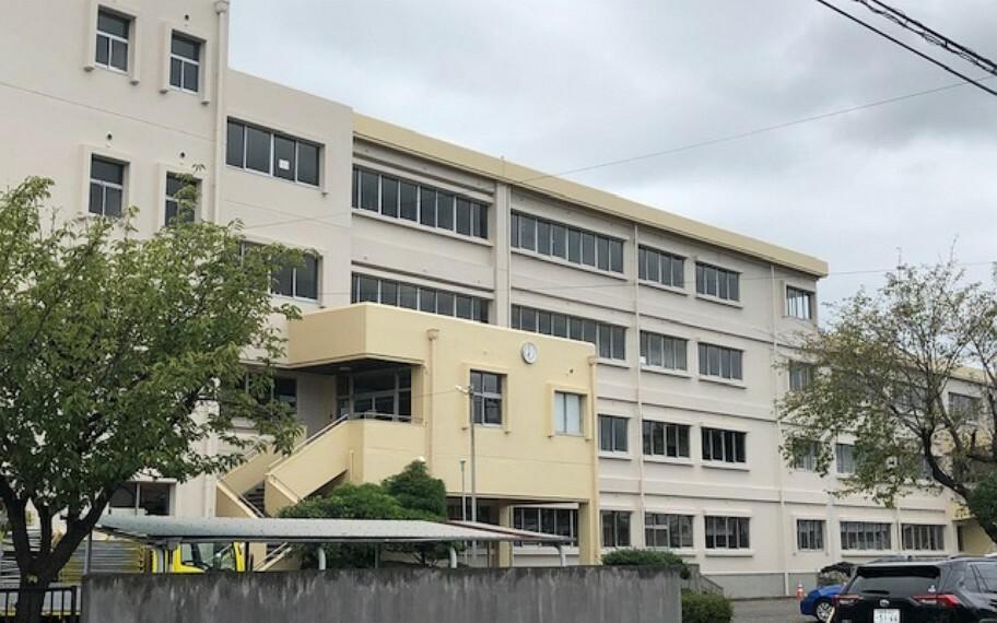 小学校 太田市立尾島小学校