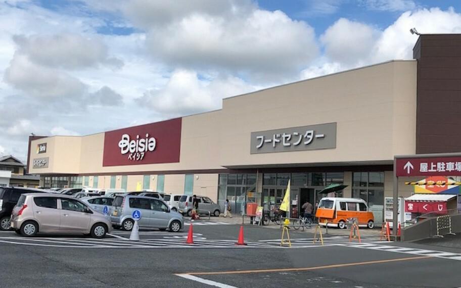 スーパー ベイシア尾島店