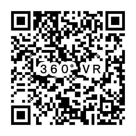 360度VRパノラマ画像のリンクになります、是非ご覧下さい。