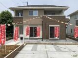 小山市横倉新田 A号棟ファイブイズホームの新築物件