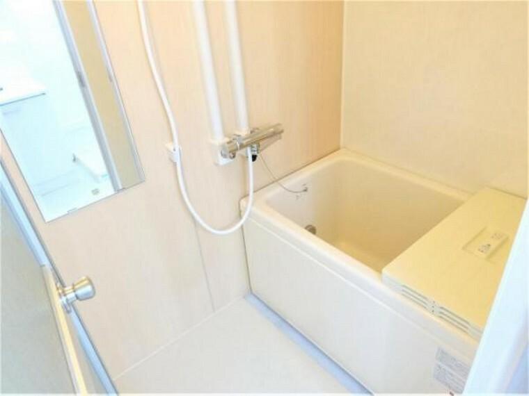 浴室 給湯器を新規交換しました