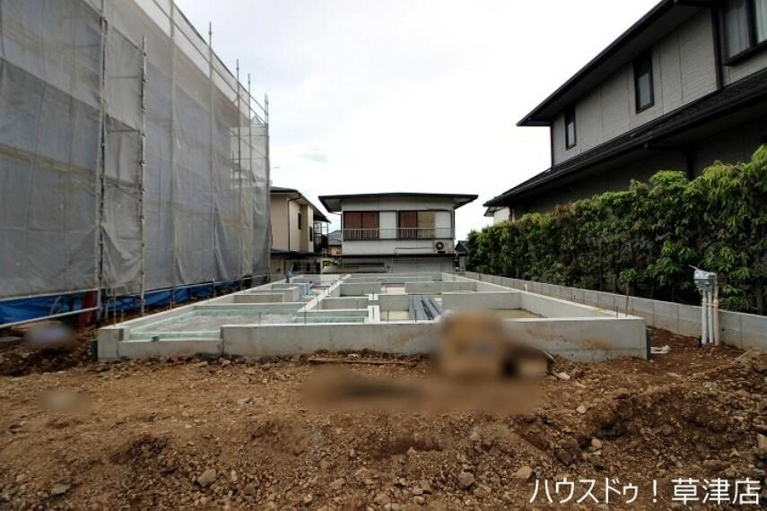 外観・現況 2020/9/3撮影