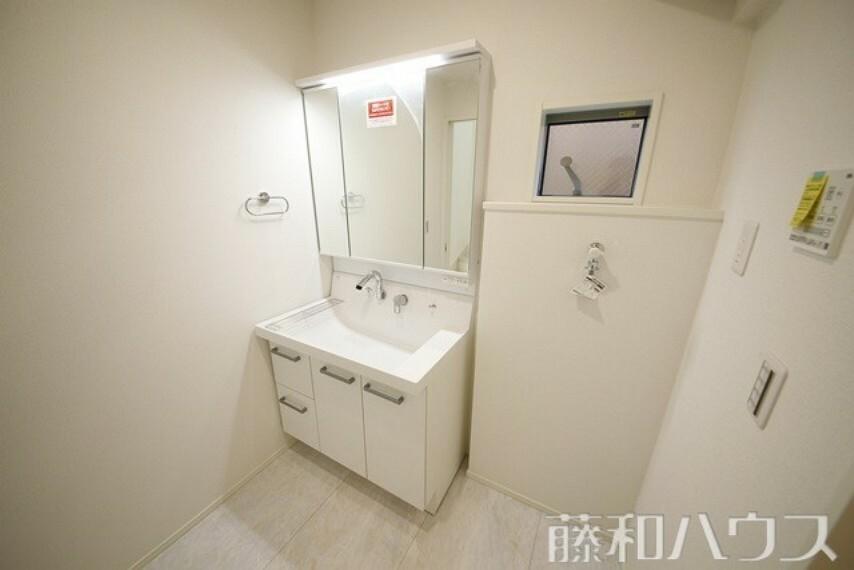 洗面化粧台 洗面室 【名古屋市西区香呑町2丁目】