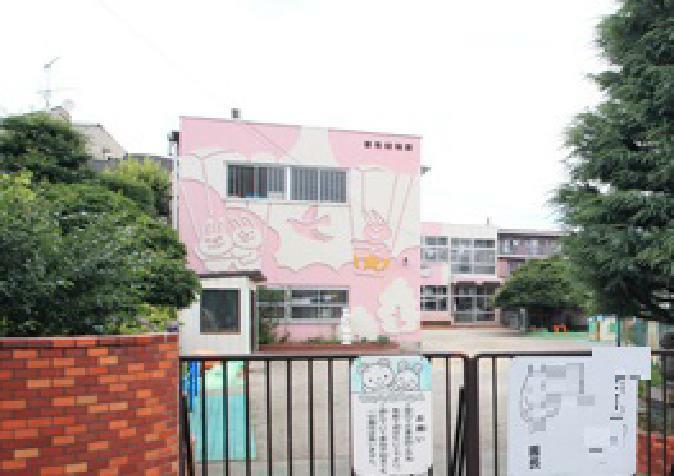 幼稚園・保育園 香取幼稚園