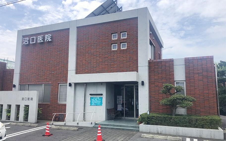 病院 沼口医院