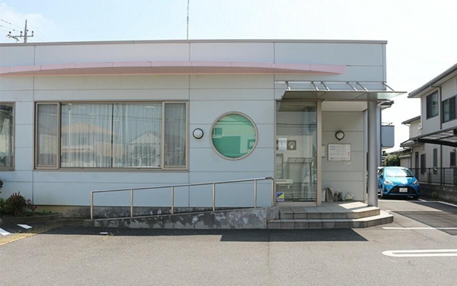 病院 新村ファミリークリニック