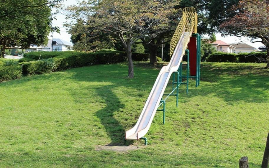 杉久保富ヶ谷児童公園