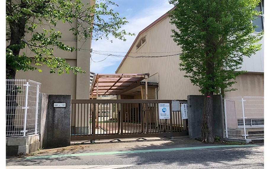 登戸小学校